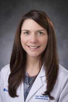 Lisa M. Vann, MD