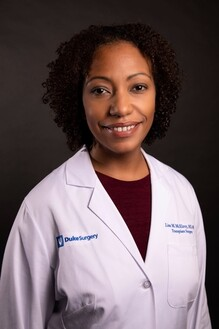 Lisa McElroy, MD, MS