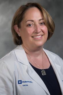 Lisa Norfleet, MD, MBA