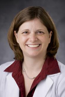 Lisa Stigler Parnell, MD, MPH
