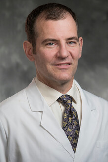 Lloyd Williams, MD, PhD