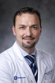 Lorenzo Zaffiri, MD, PhD