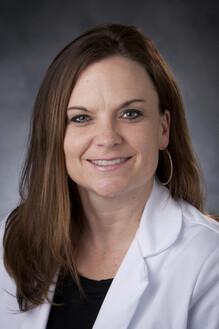 Lori Haskins Polichnowski, MSN, FNP-C