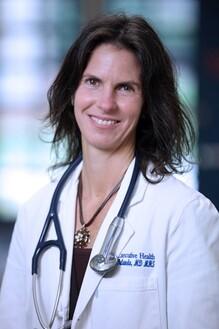 Lori A. Orlando, MD, MHS