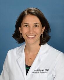 Lucy M. Schenkman, MD
