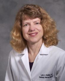 Lynn A. Bowlby, MD