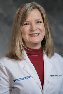 Lynne Gasperson, PA-C
