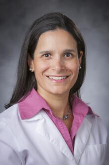 M. Cristina Segovia, MD