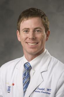 M. Jay Campbell, MD, MHA