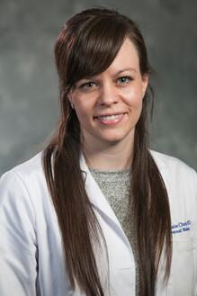 M. Katie Charles, MD, MSPH