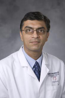 Madhav Swaminathan, MD, MBBS
