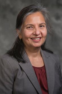 Madhvi M. Thakkar, MD