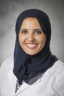 Mai K. ElMallah, MD