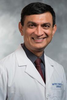 Maitreya Thakkar, MD, MBBS, RPVI