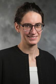 Manuela Carugati, MD