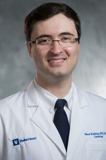 Marat Fudim, MD, MHS