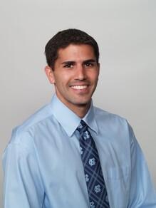 Marcus E. Babaoff, MD