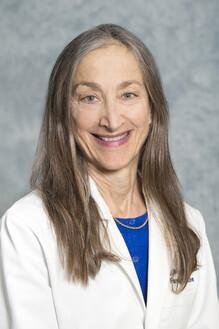 Margaret Gradison, MD, FAAFP, MHS-CL