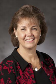 """Margaret """"Midge"""" Bowers, DNP, FNP-BC"""