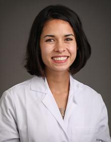 Margaret Sahu, MD, MSc