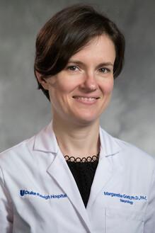 Margarethe Goetz, PhD, PA-C