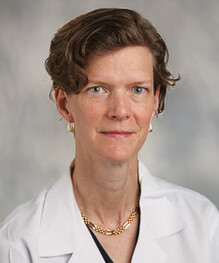 MargEva M. Cole, MD