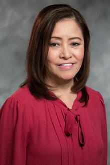 Maria  Tucker, CDCES, MPH, RDN/LDN