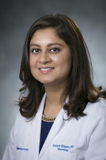 Mariam Wasim, MD