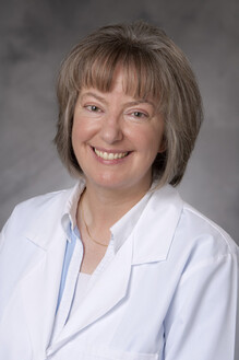 Marie T. McDonald, MD, MB BCh