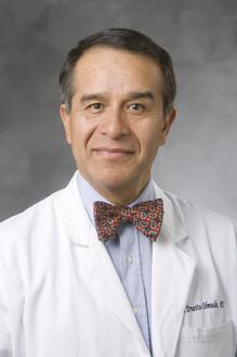 Mario Ernesto Olmedo, MD, MBA