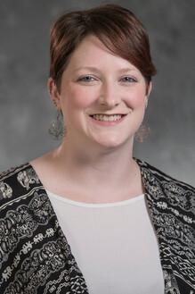 Marissa Holsten, LCSW, MA, MSW