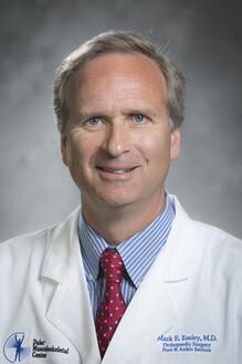 Mark E. Easley, MD