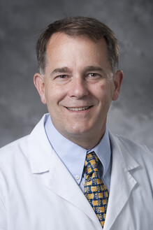 Mark F. Miller, MD, FACP