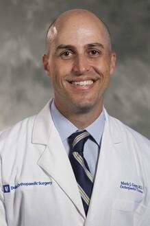 Mark J. Gage, MD