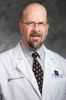 Mark Johnson, PA-C, MMSc