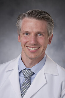 Mark A. Messick, MD