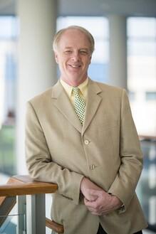Mark Stafford-Smith, MD
