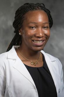 Markesha R. Jones, MD