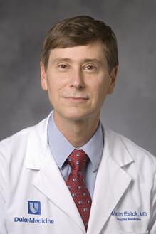 Martin Estok, MD