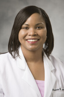 Marvaretta M. Stevenson, MD