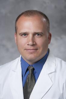 Matt D. Paulakonis, MPT