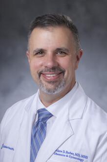 Matthew D. Barber, MD, MHS