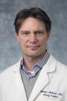 Matthew D. Mathias, MD