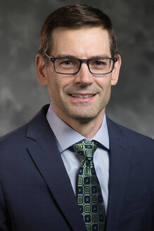 Matthew G. Hartwig