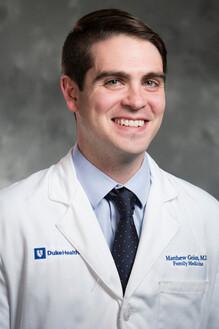 Matthew Geisz, MD