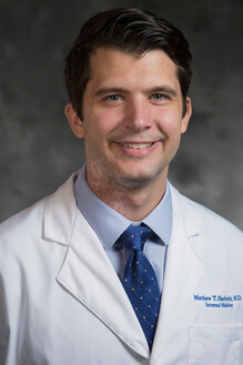 Matthew Harbrecht, MD