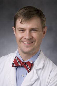 Matthew Stuart McKinney, MD