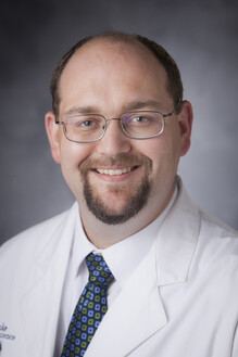Matthew W. Luedke, MD