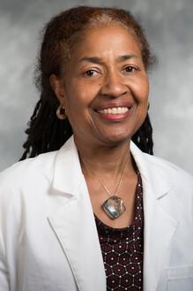 Maxine Lorraine Murray, MD
