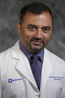 Mayur K. Patel, MD, PharmD